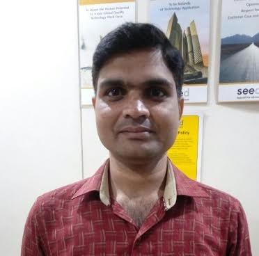 Sachin Bange